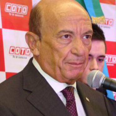 Alfredo Coto anunció inversión de US$ 20 millones para potenciar su proyecto exportador: a qué país apunta