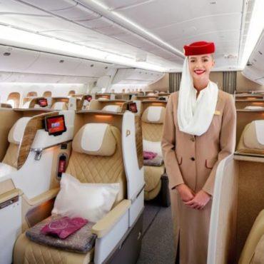 Emirates Airlines vuelve en febrero a Mendoza a buscar personal
