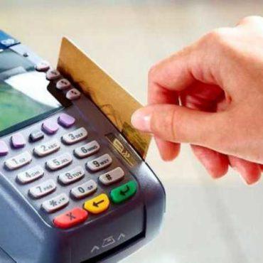 El consumo con tarjetas de crédito creció en julio gracias al Hot Sale