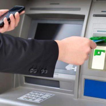 Seguridad: brindan consejos para operar con cajeros automáticos