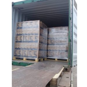 Centenaria bodega de Mendoza logró colocar un contenedor (10 mil botellas) en Panamá y suma mercados