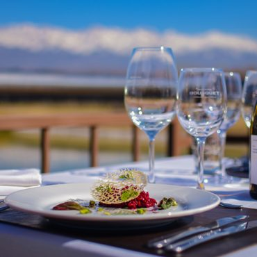 Turismo y gastronomía: nuevas propuestas de Domaine Bousque para este verano