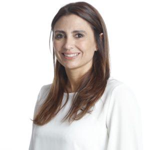 Marcela Gazali (ex Hotel Intercontinental) es la nueva titular del Instituto de Desarrollo Comercial
