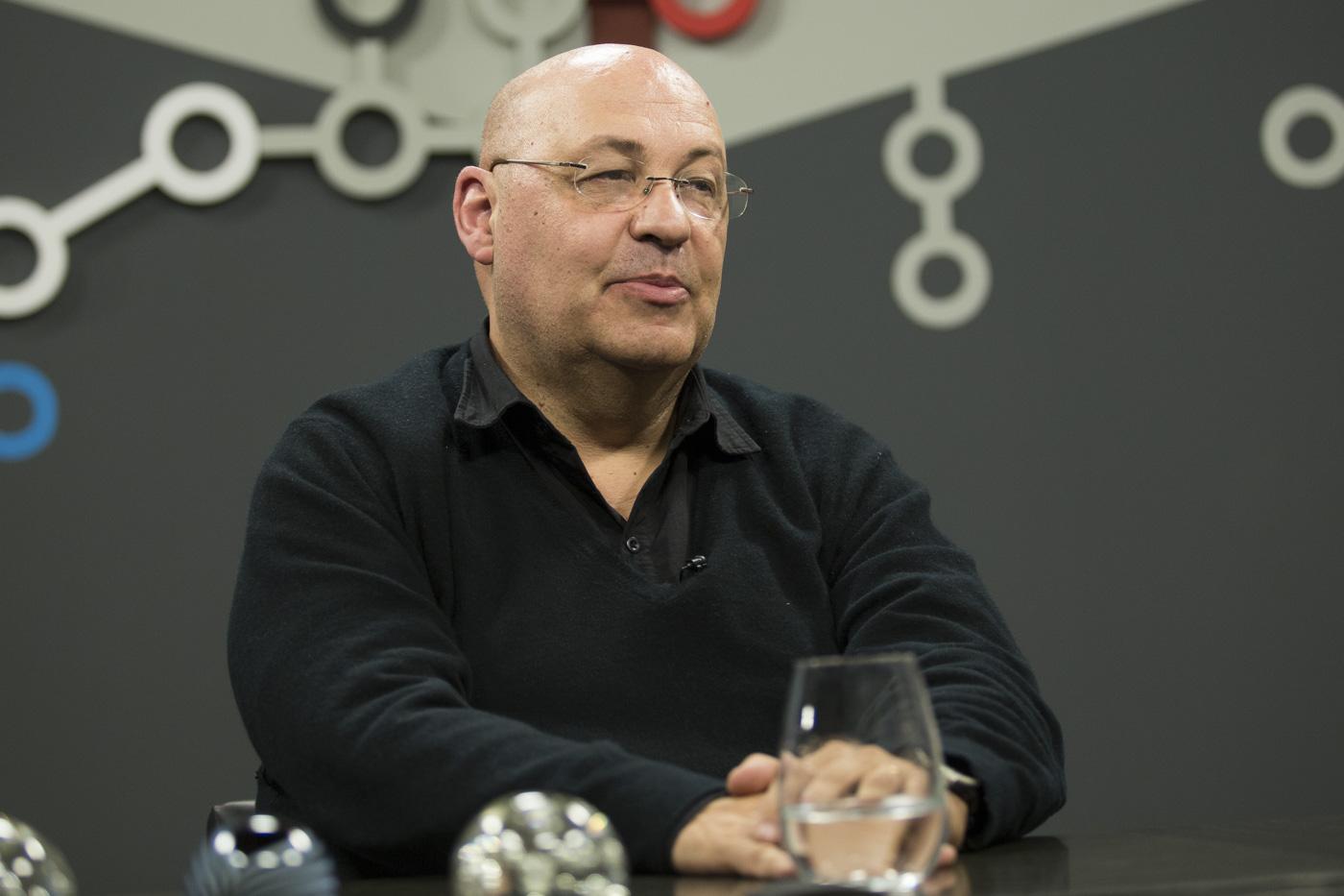 """Sergio Villanueva: """"A la gente le sigue gustando tomar vino siempre y  cuando los precios sean accesibles"""" - PuntoaPunto"""