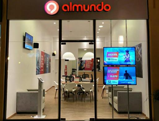 ¿Por qué Almundo decidió retirar su oferta completa de vuelos de Turismo City?