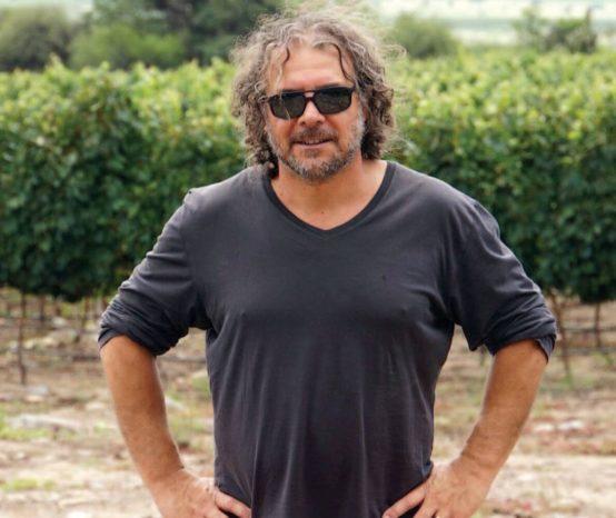 Cuestionario PaP a Marcelo Pelleriti, Gerente General Bodega Monteviejo