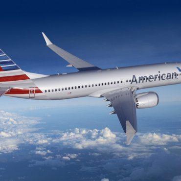 American Airlines busca comprar una parte de la low cost JetSMART