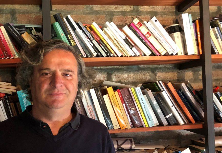 """A seguir bodegueando (y a cuidar el rancho) / La """"Newsletter Móvil"""" de Mauricio Llaver"""