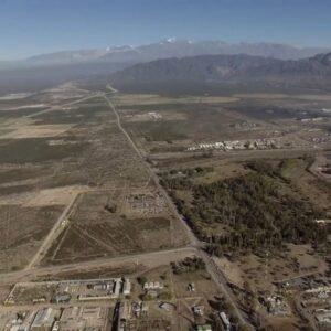 Lanzan una «promoción industrial» con beneficios impositivos y lotes baratos en el Parque Provincial de Luján: cómo acceder