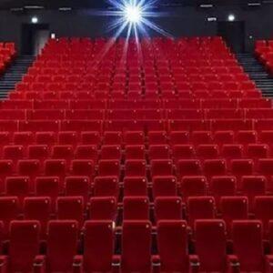 Tras la aprobación de los protocolos los cines aspiran a no quebrar este año