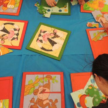 Día del Niño: Godoy Cruz habilitó un mercado virtual del juguete artesanal