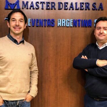 """Master Dealer es una comercializadora 4.0, la evolución natural del call center"""