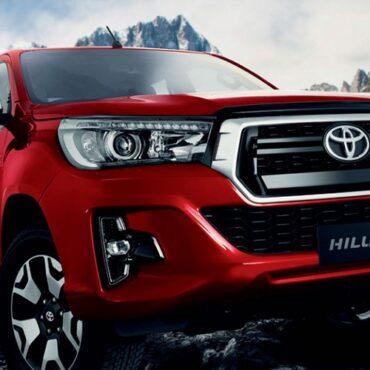 En noviembre llega la nueva Toyota Hilux: qué novedades trae en motorización y qué incorpora en multimedia