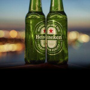 Los dueños de Heineken y de una sidra invertirán $ 4.500 millones en el país y creará más de 500 empleos: cuál es el plan