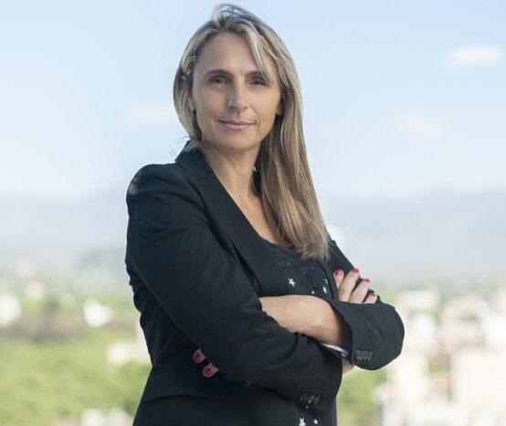 """Carolina Pessotti, creadora de Tijeritas: """"Las crisis son oportunidades porque se empieza en el piso del crecimiento"""""""