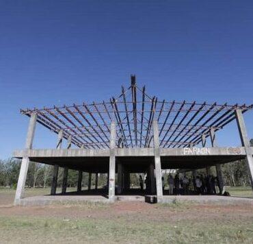 Avanza la construcción de un Parque Tecnológico en el sur que comprende Alvear, Malargüe y San Rafael