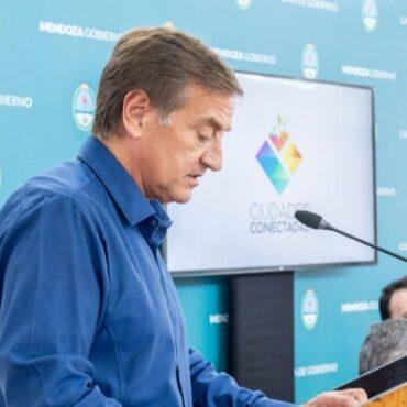 Parque Provincial Aconcagua: Suárez anunció «tarifa liberada» para los argentinos