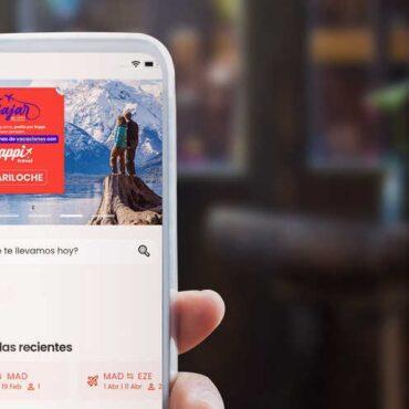 Para reservar y descubrir ofertas en viajes la app Rappi lanzó «Rappi Travel»