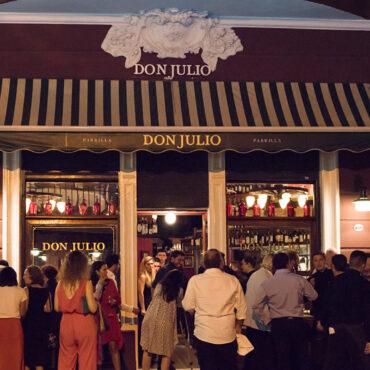 Una parrilla argentina entre los 50 mejores restaurantes de América Latina
