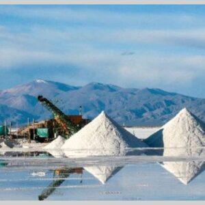Una minera de EE.UU. invertirá US$ 640 millones en el país: qué provincia será la beneficiada