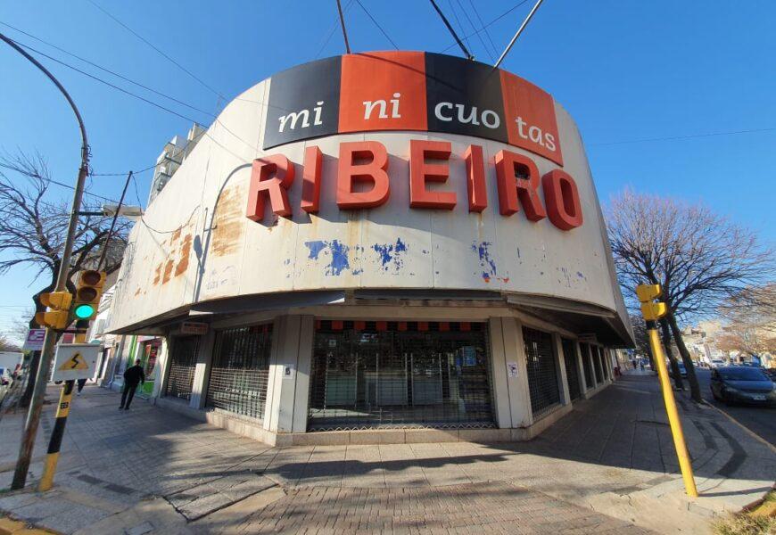 Ribeiro presentó la convocatoria de acreedores: qué dijo su presidente Manuel Ribeiro