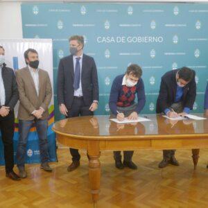 Con una inversión millonaria harán en Mendoza la red de ciclovías más grande del interior del país