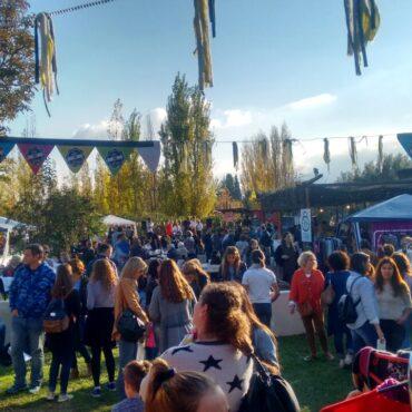 Flor de Feria vuelve a Cervecería 23 Ríos con una edición «SuperMamá»: qué novedades ofrecerá