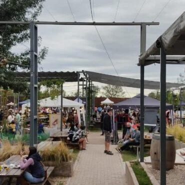 Llega una nueva edición de Flor de Feria con imagen renovada, gastronomía y cervezas premiadas