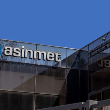 ASINMET reconocerá a las industrias metalmecánicas de Mendoza e invita a participar de la selección
