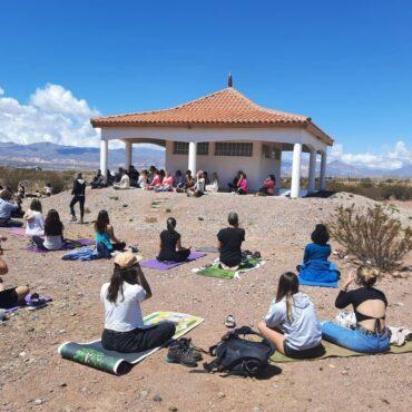 Nueva formación en Yoga Integral de la Fundación Alta Montaña: cómo participar