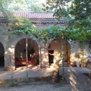 Se viene un sunset solidario en la antigua Casa Guevara Arenas